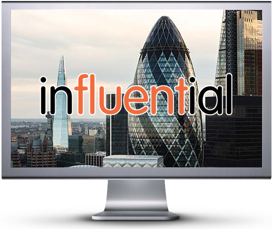 Influential Software - IBM Cognos Analytics Partner UK