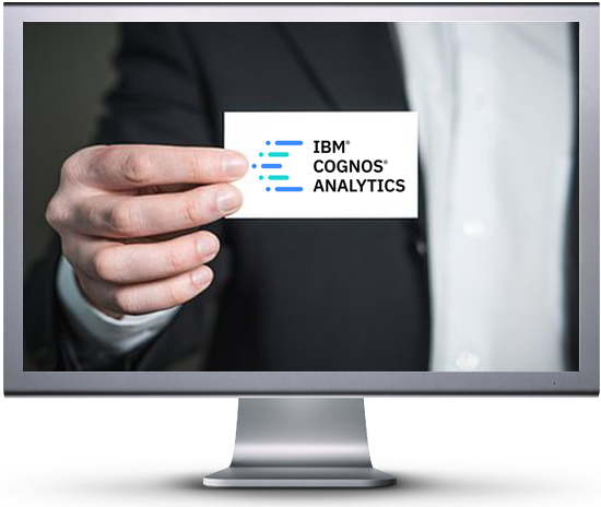 IBM Cognos Analytics Consultancy Services - Influential Software