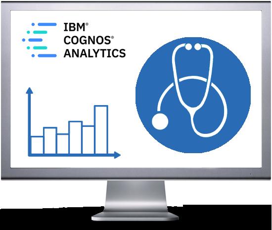 IBM Cognos Analytics Health Check Services - Influential Software UK