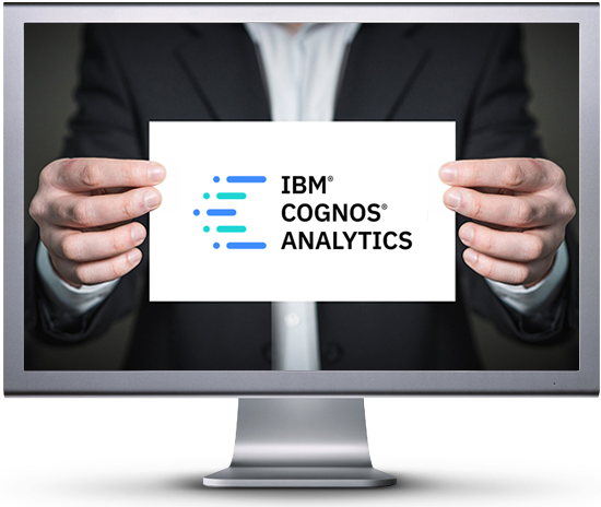 IBM Cognos Analytics Services - Influential Software UK