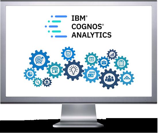 IBM Cognos Analytics Support Services - Influential Software UK