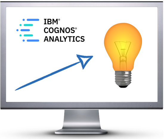 IBM Cognos Analytics Training - Influential Software UK